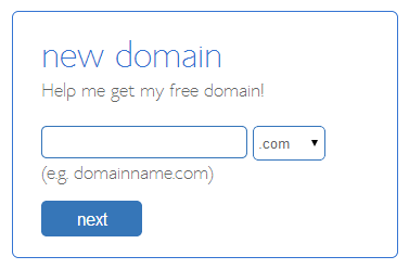 bluehost-domain-setup